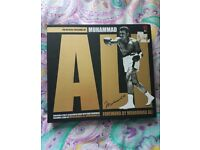 The Official Treasures of Muhammad Ali Book