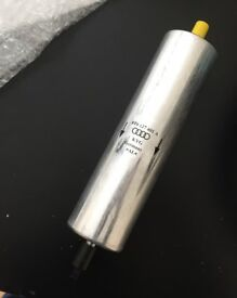 Audi Fuel Filter Genuine Brand New Part no. 8T0127401A