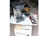 Bravilor Matic 2 Automatic Catering Coffee Machine