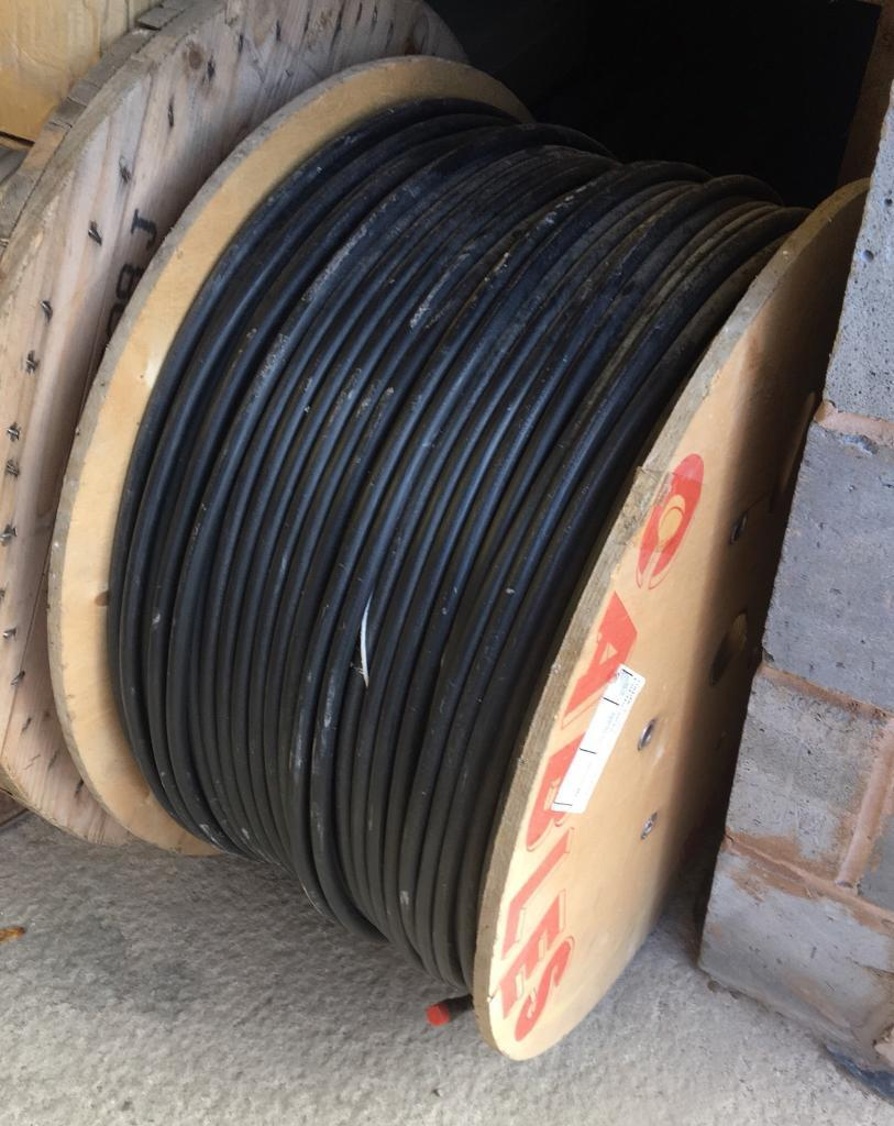 Cable 3mm LSF 500m