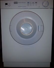 Creda Tumble Dryer TR6/PCC59375, 3 month warranty, delivery available in Devon/Cornwall