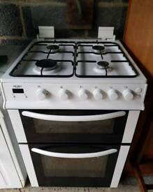 Bush gas cooker - FREE DELIVERY