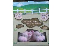 This Little Piggy Foot Massager