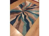 1 week old rug
