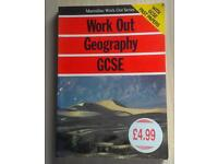 Work Out Geography GCSE