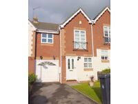 3 Bed House with Garden - Shirehampton