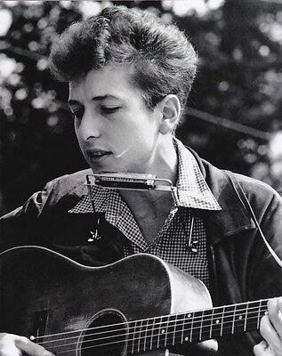 Bob Dylan 4x6 Music Memorabilia  * FREE US SHIPPING