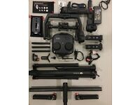 DJI Ronin 3-Axis Gimbal Stabiliser Large (Not M or MX) Flight Case Accessories