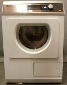 Miele Commercial Tumble Dryer PT7136/FS15260, 3 months warranty,delivery available in Devon/Cornwall
