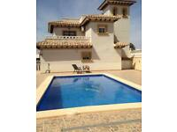 One bed apartment with private pool - Spain
