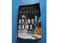 Beverly Barton - The dying game