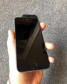 iPhone 6 UNLOCKED 16GB in Space Grey