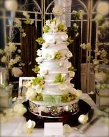 perfect custom wedding cakes