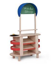 Wonderworld Wonder Shop - Childrens Play Shop