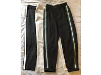 Sports Lux Trousers - bundle of 3