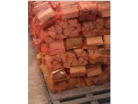 Logs for sale essex