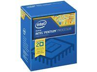 Intel Pentium (G4560) 3.5GHz
