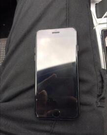 Iphone 7 unlocked 32gb matte black