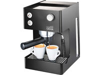 Gaggia Espresso Cubika Plus RI8151/60 Coffee Machine - Black
