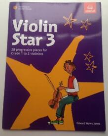 Violin star 3 book