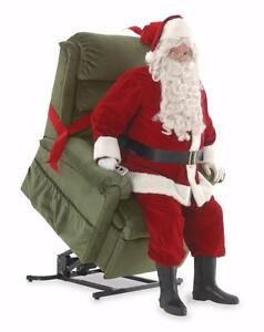 LIFT CHAIRS!!  AMAZING CHRISTMAS GIFT!!  HUGE SELECTION AT MOBILITY 1ST LTD!