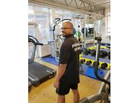 Personal Training in Medway