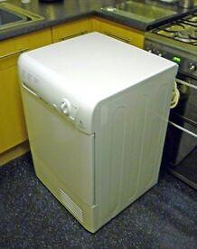 One Year Old Hotpoint Aquarius 8kg Condenser Tumble Dryer