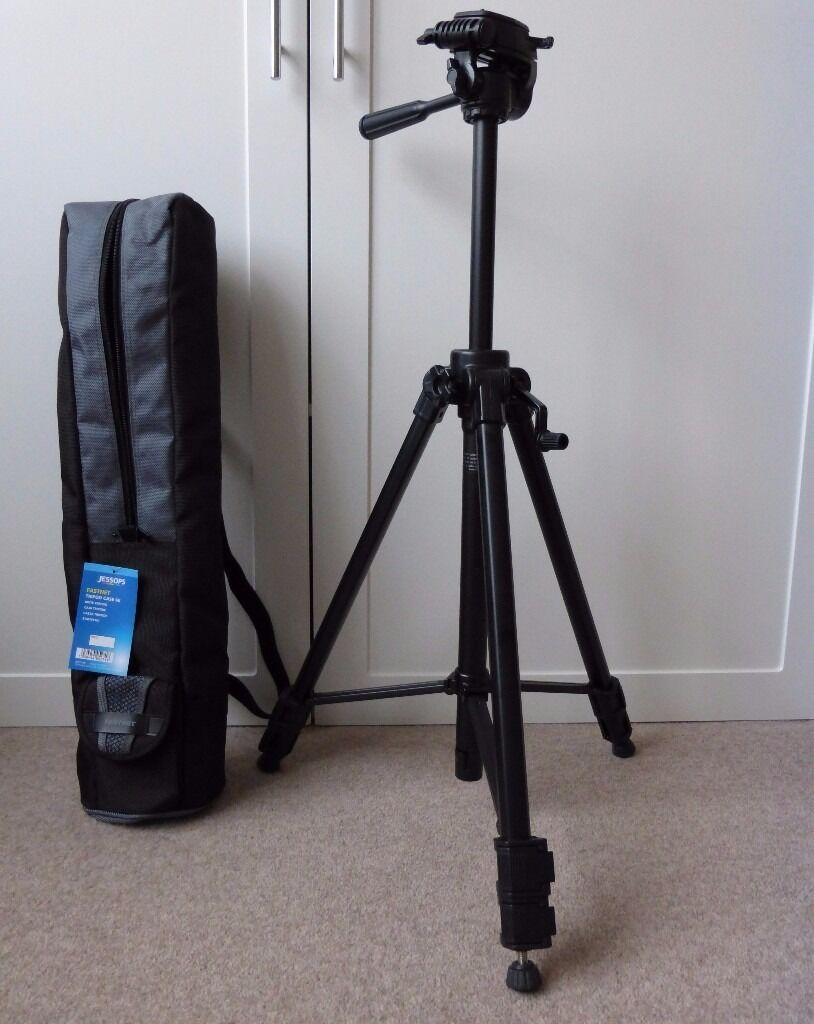 Camera Tripod Velbon DF-50