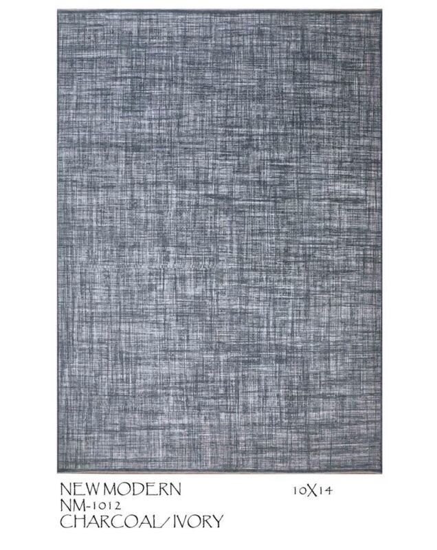 Marvelous Modern - Contemporary Rug - Transitional Carpet - 10 X 14 Ft.