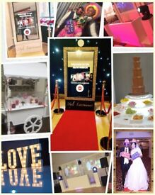 Selfie Mirror Magic Mirror Photo Booth Festive Season Special Offer From £299