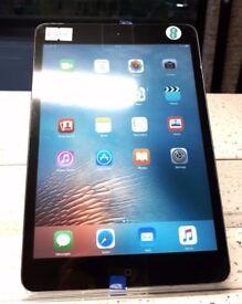 Apple iPad Mini Wi-fi + Cellular - 16GB - (EE) Black & Slate