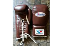 New winning boxing gloves 12/oz