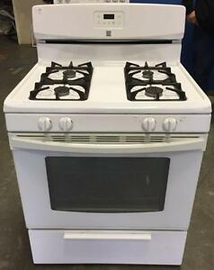 EZ APPLIANCE KENMORE GAS STOVE $299 FREE DELIVERY 403-969-6797