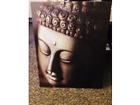 Buda canvas