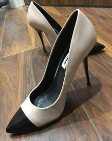 Dune shoes - size 3