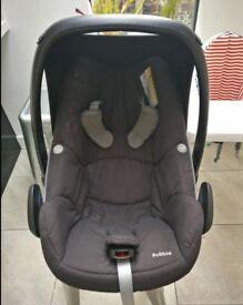 Maxi Cosi Pebble Infant Car Seat