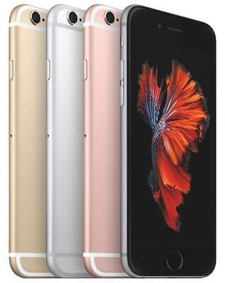Apple iPhone 6S 32GB Silver Space Gray Rose Gold - Verizon Unlocked | Excellent](refurbished iphone 6 32gb)