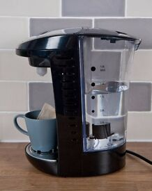 Instant Kettle