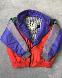 Henri Duvillard men ski jacket