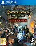 Nieuw - Pathfinder - Kingmaker Enhanced Edition - PS4