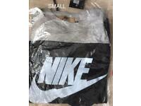 Nike shorts & t shirt sets