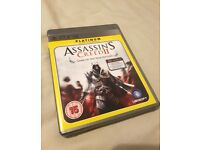 Assassin's Creed 2 GOTY Edition (Platinum) (PS3)