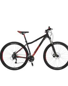 "Voodoo azian 29"" mountain bike"
