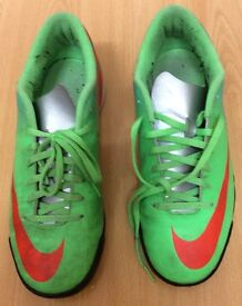 Nike Mecurial Football Trainers £5 Bargain!