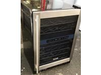 //(%)\ BAUMATIC WINE COOLER DRINK FRIDGE INCLUDES 6 MONTHS GUARANTEE
