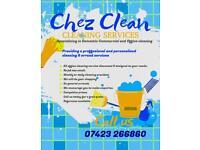 Chez Clean