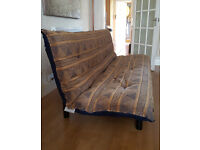 Perfect condition Sofa Bed - Fold down. Rarely used
