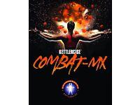 Combat-Mx exercise class