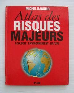 ATLAS des RISQUES MAJEURS