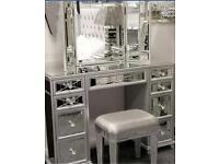 Saltire Premium furniture range